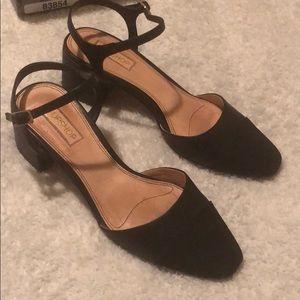 Top shop shoes 8